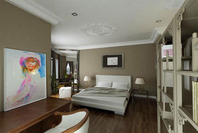 фото интерьера двух комнатных квартир