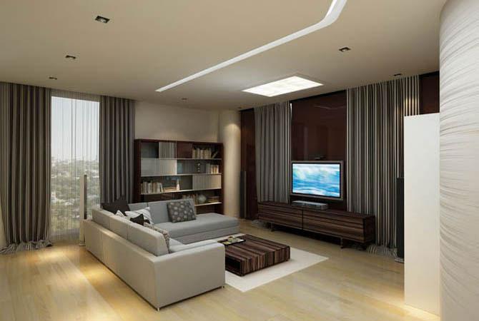 фото интерьеры частных домов