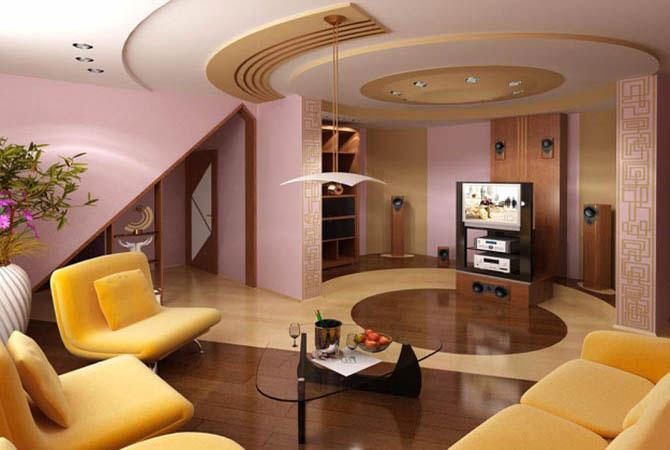 ремонт 4 комнатных квартир