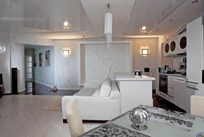 цена ремонт квартир рязань