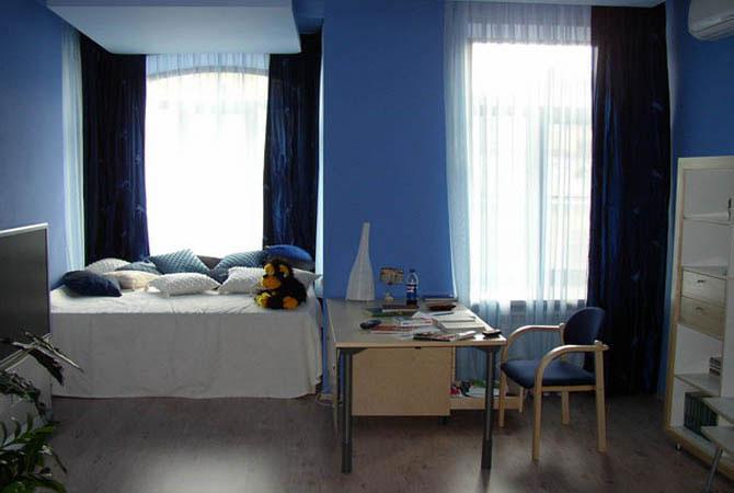 ремонт комнаты подростка девушки