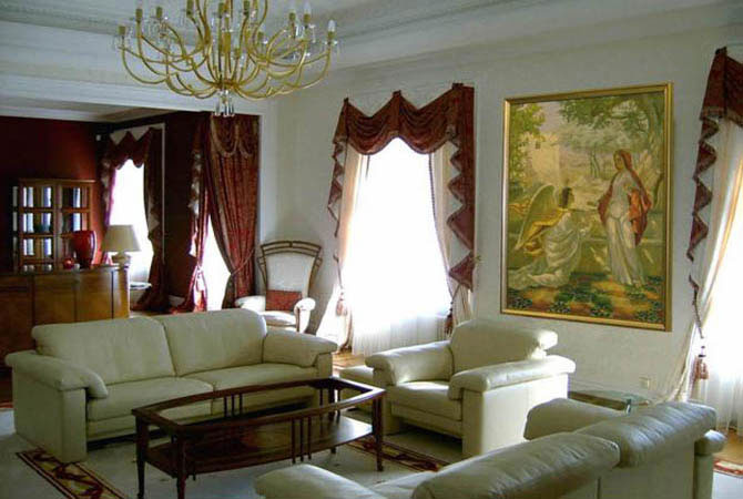 ремонт и дизайн квартир петербург
