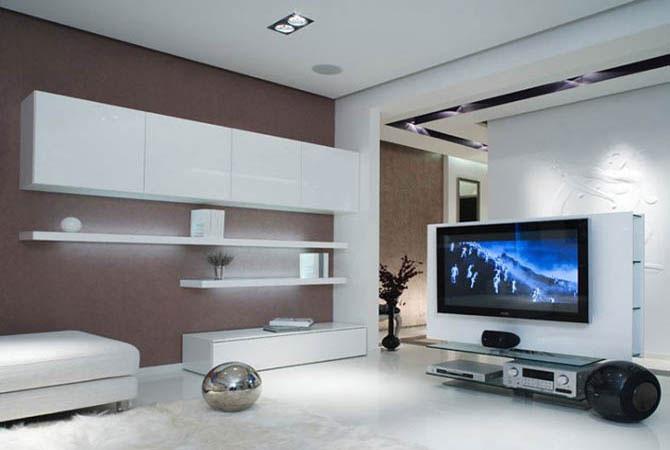 дизайн 40 м квартиры