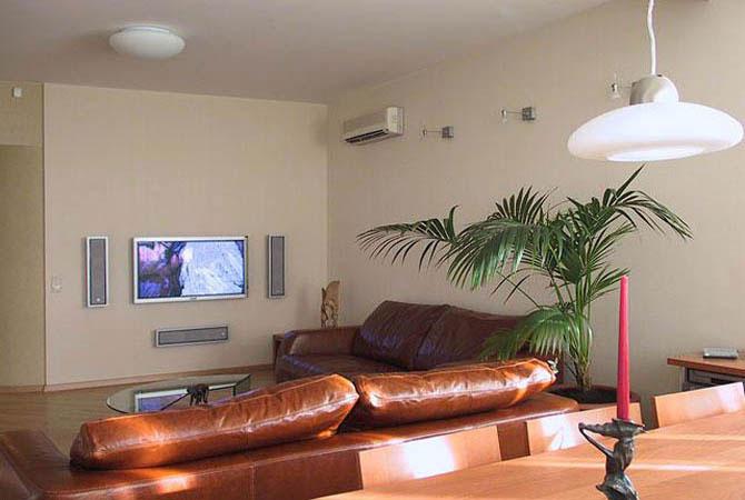 предлагаем ремонт отделка квартир более