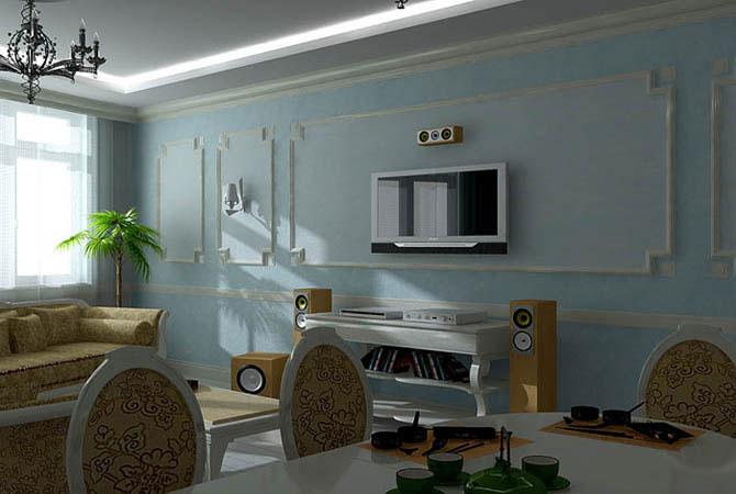 недорогой ремонт квартир дизайн
