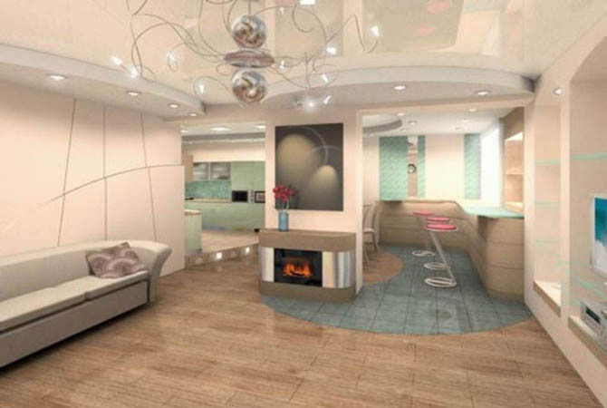 капитальный ремонт дома квартиры