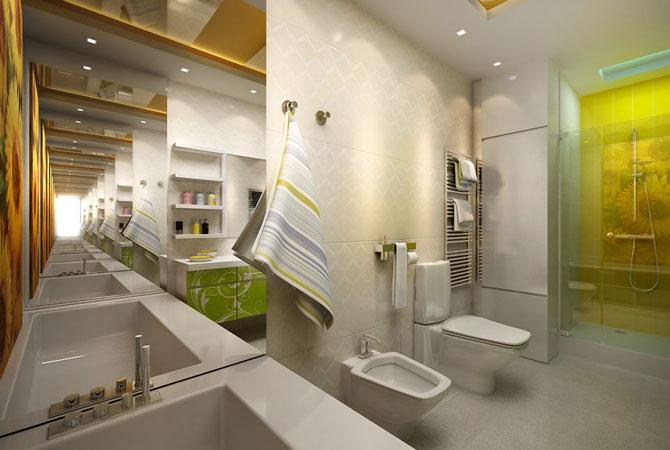дизайн интерьера квартиры ответы