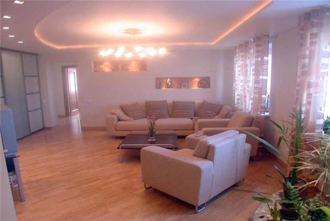 дизайн проекты ремонта квартиры