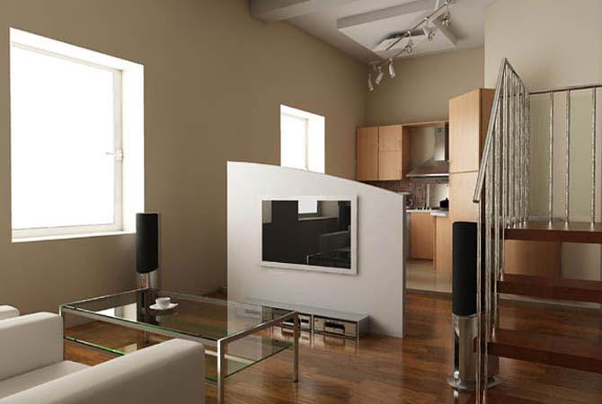 дизайн 3 комнатной хрущевки
