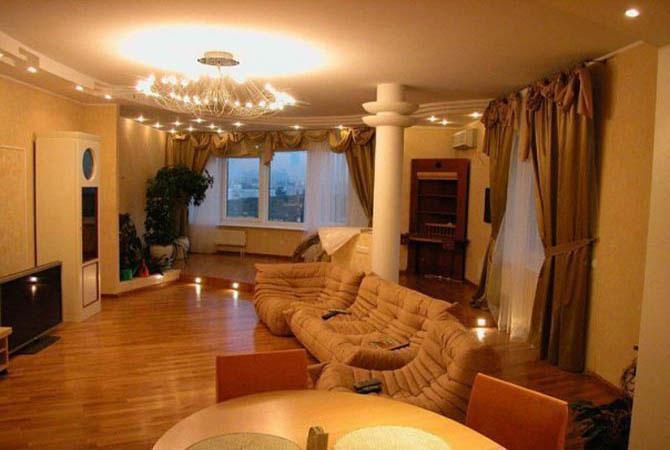 дизайн квартир панельных домов