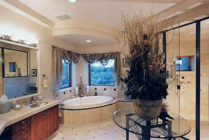 ремонт ванной комнаты готовые работы