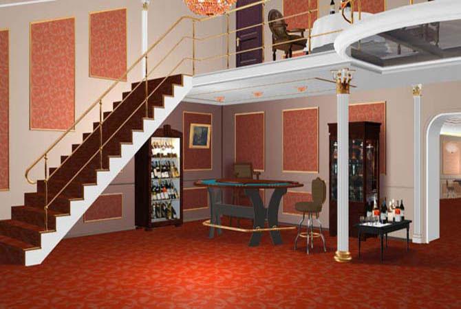 проекты ремонта 4-х комнатных квартир