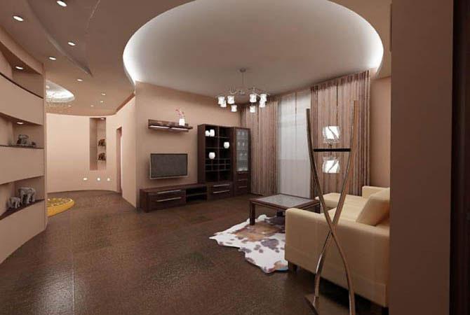дизайн интерьеров квартир самостоятельно