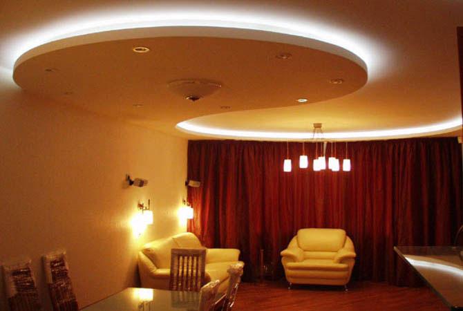 проект дизайн интерьера квартиры