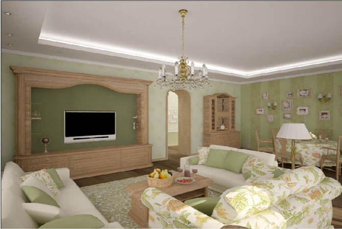 средняя стоимость ремонта квартиры