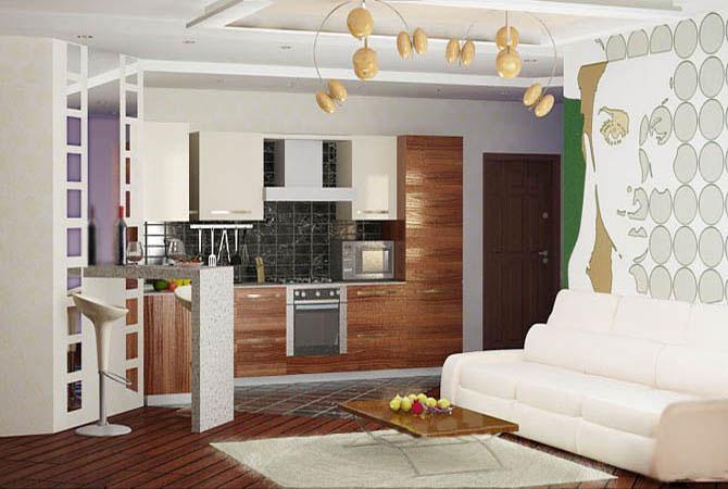 ремонт квартир под ключ новостройка