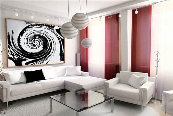 перепланировка квартир дизайн интерьеров