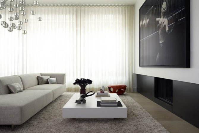 фото дизайн маленькой квартиры
