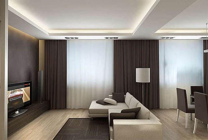 предлагаем главное ремонт квартир