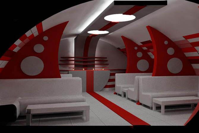 дизайн проекты детской комнаты