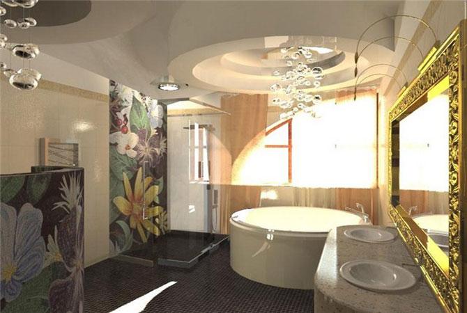 ванные комнаты дизайн фото