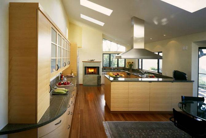 дизайн квартир в стиле классик