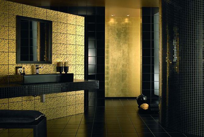 дизайн ванной комнаты галлерея