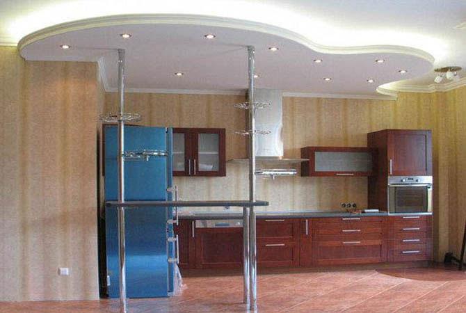 дизайн интерьера однокомнатная квартира