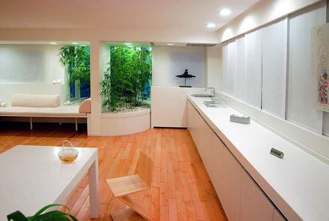 дизайн интерьера квартиры петербург