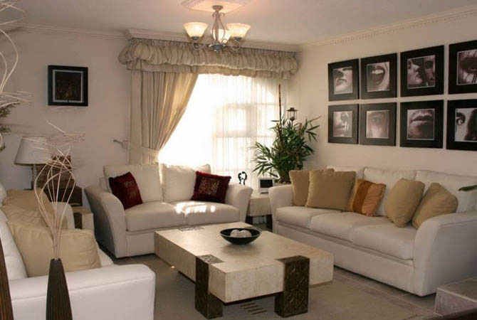 интерьер стандартной однокомнатной квартиры фото