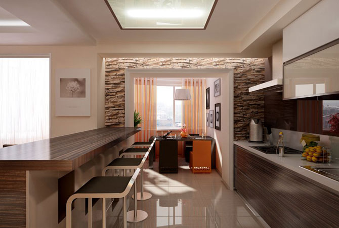 ремонт квартир архитектурное проектирование