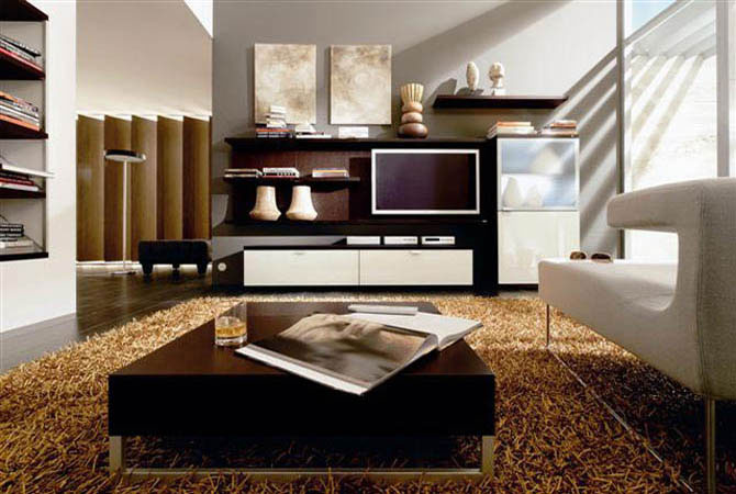 ремонт квартир дизайн интерьера