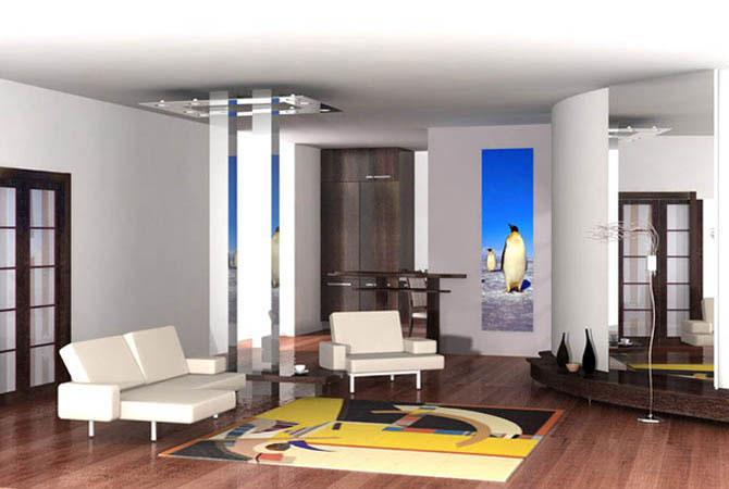 дизайн проект квартиры студия дизайна
