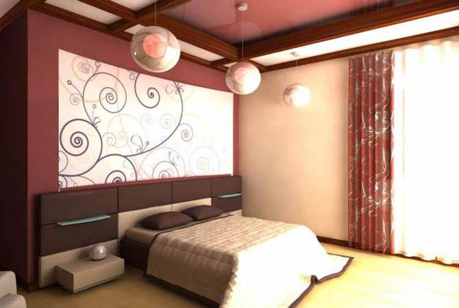 дизайн двухкомнатной квартиры 97 серии