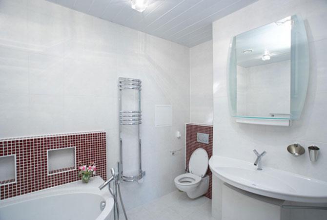 ремонт ванной комнаты санкт петербург
