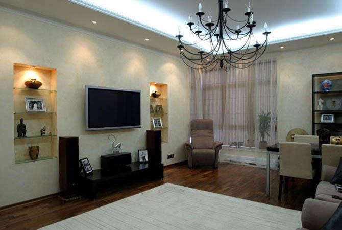 ремонт квартиры укладка плитки